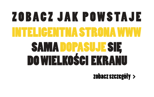 strony www - realizacje