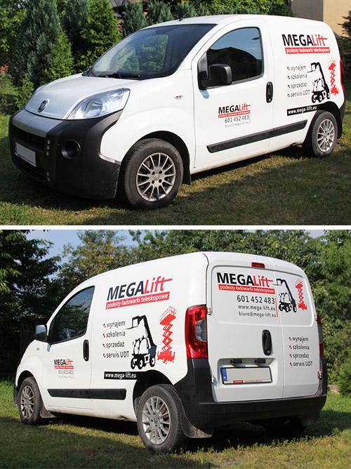 mega-lift-oklejanie-samochodu-warszawa-1