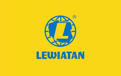 Lewiatan - polska sieć handlowa 56