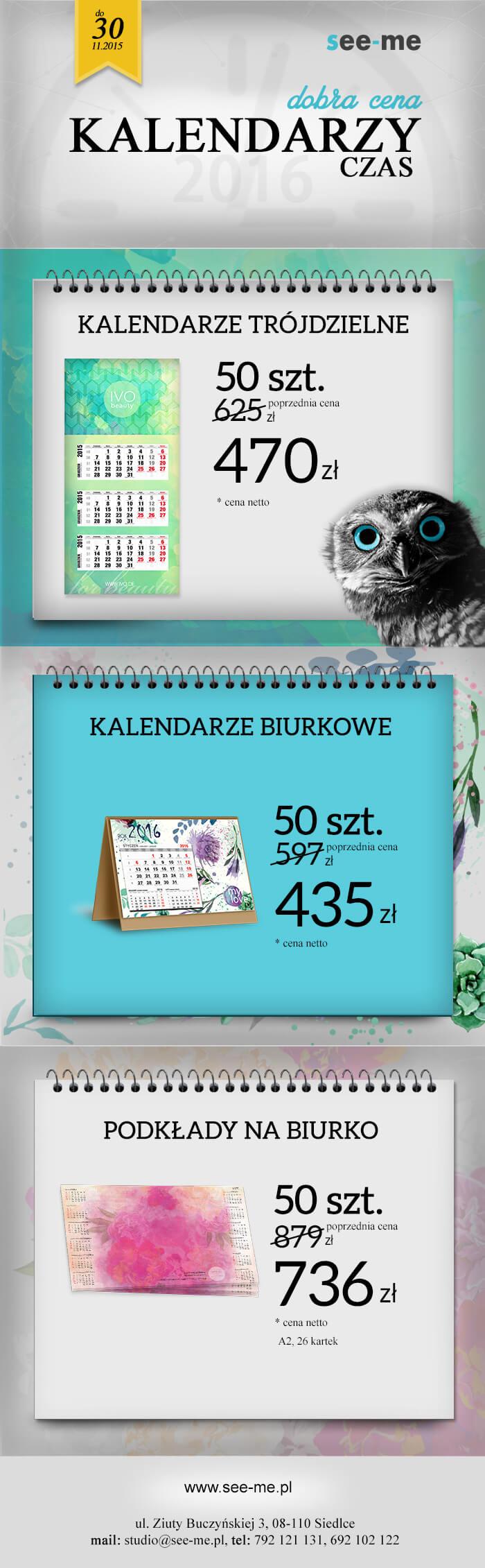 kalendarze-2016