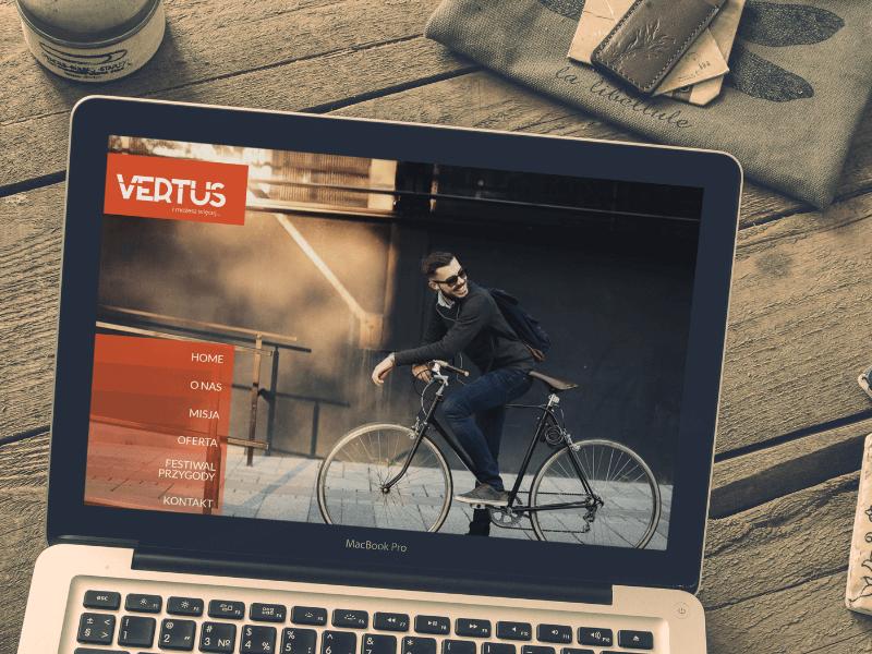 Vertus Polska | Tworzenie stron | SEE-ME