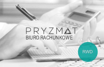Biuro Rachunkowe Pryzmat | Tworzenie stron | SEE-ME