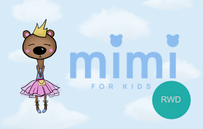 Mimi for kids 5