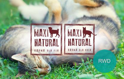 Maxi Natural okładka