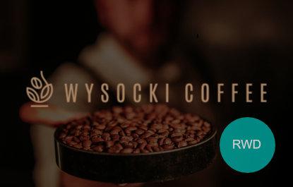Wysocki Coffee okładka