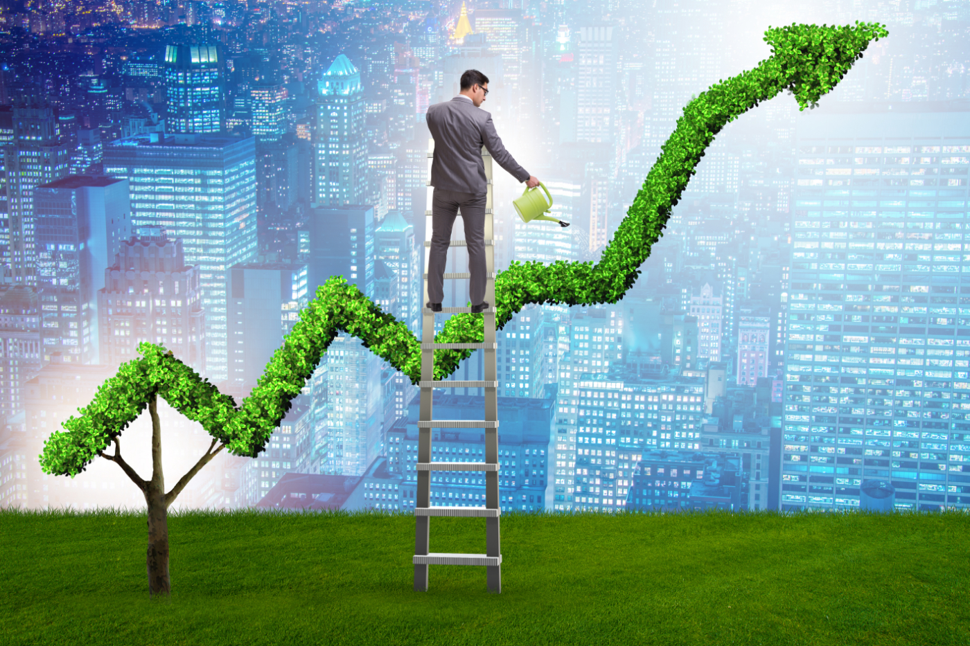 Przyszłość branży e-commerce. Niedaj się zaskoczyć! Część 2. | Tworzenie stron | SEE-ME