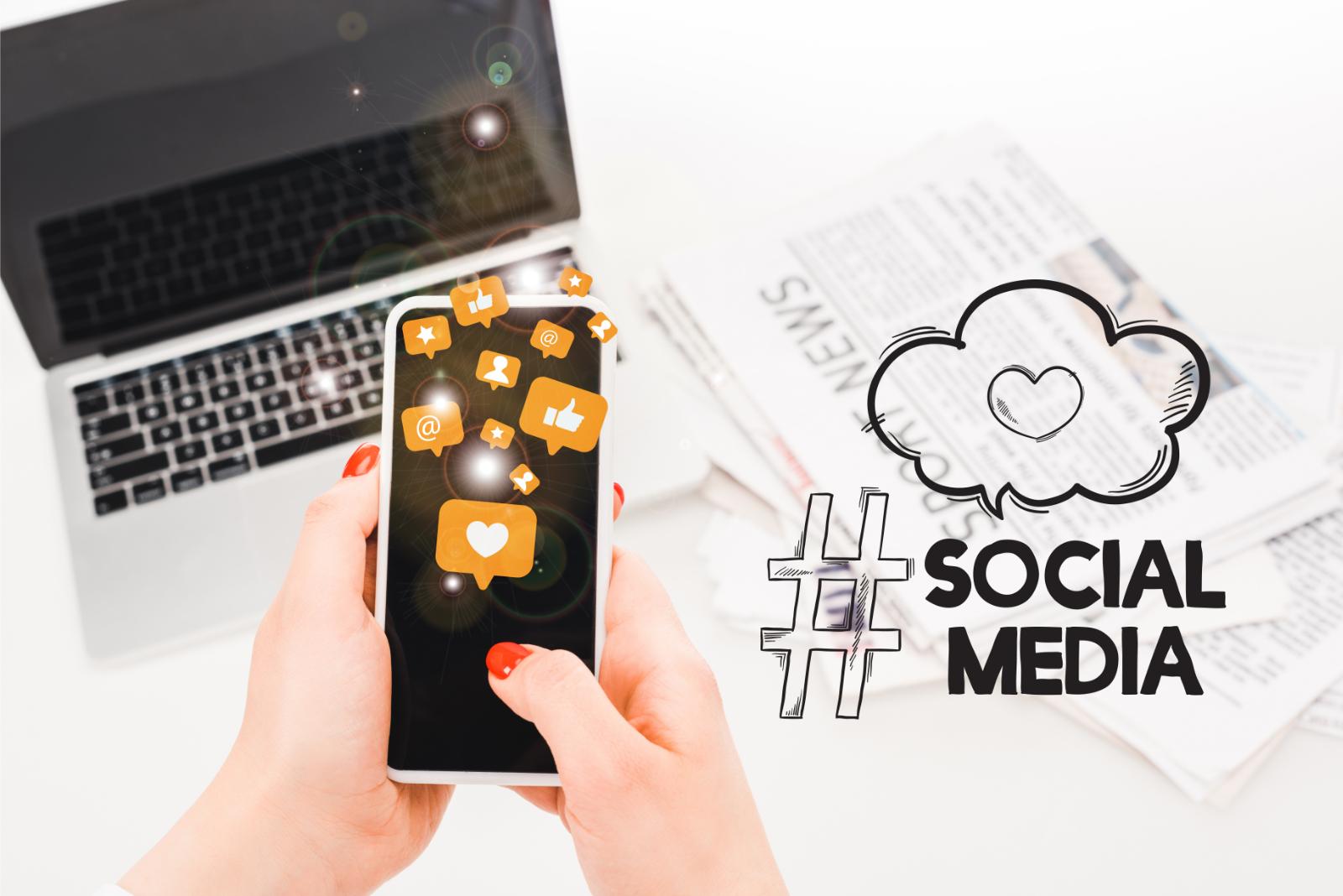 Marketing cyfrowy - współczesne trendy, które musisz znać! Część 1. | Tworzenie stron | SEE-ME