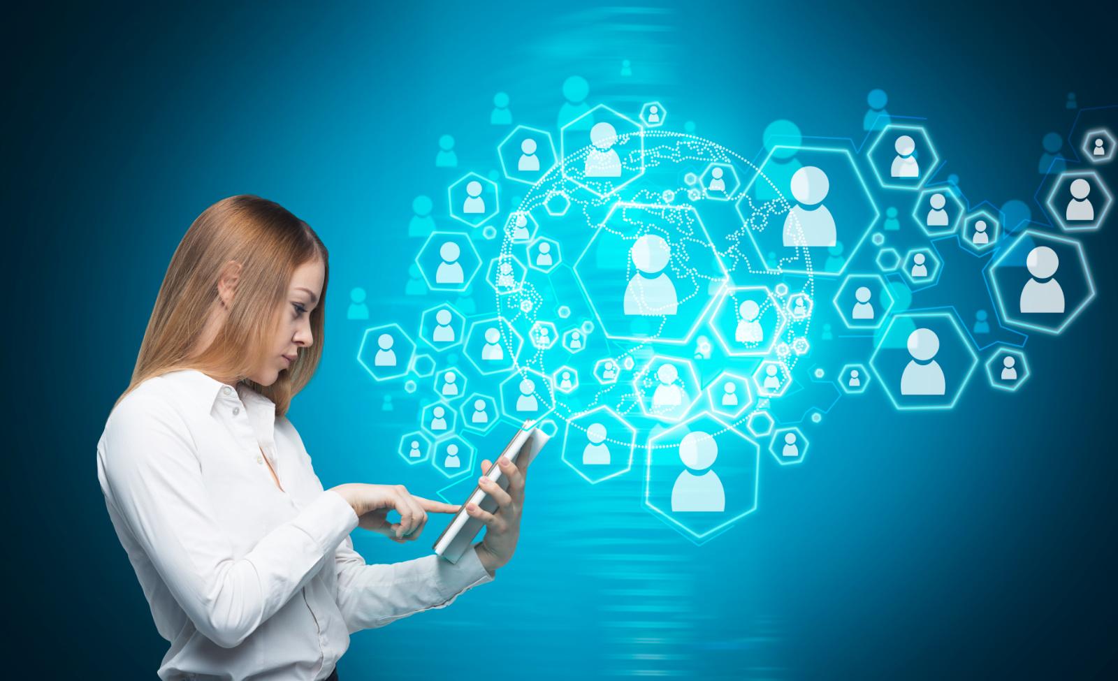 Jak zarządzać wizerunkiem firmy poprzez social media? Część 3. | Tworzenie stron | SEE-ME