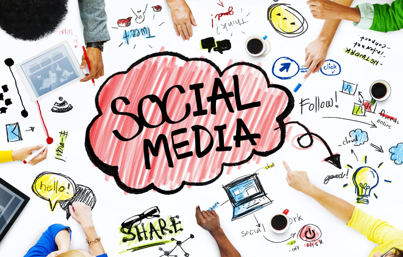Jak zarządzać wizerunkiem firmy poprzez social media? Część 2. | Tworzenie stron | SEE-ME