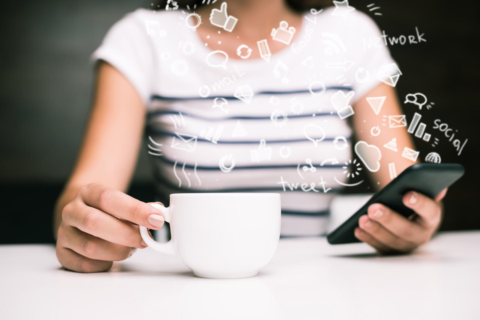 5 porad jak zwiększyć sprzedaż dzięki mediom społecznościowym. Część 1.   Tworzenie stron   SEE-ME