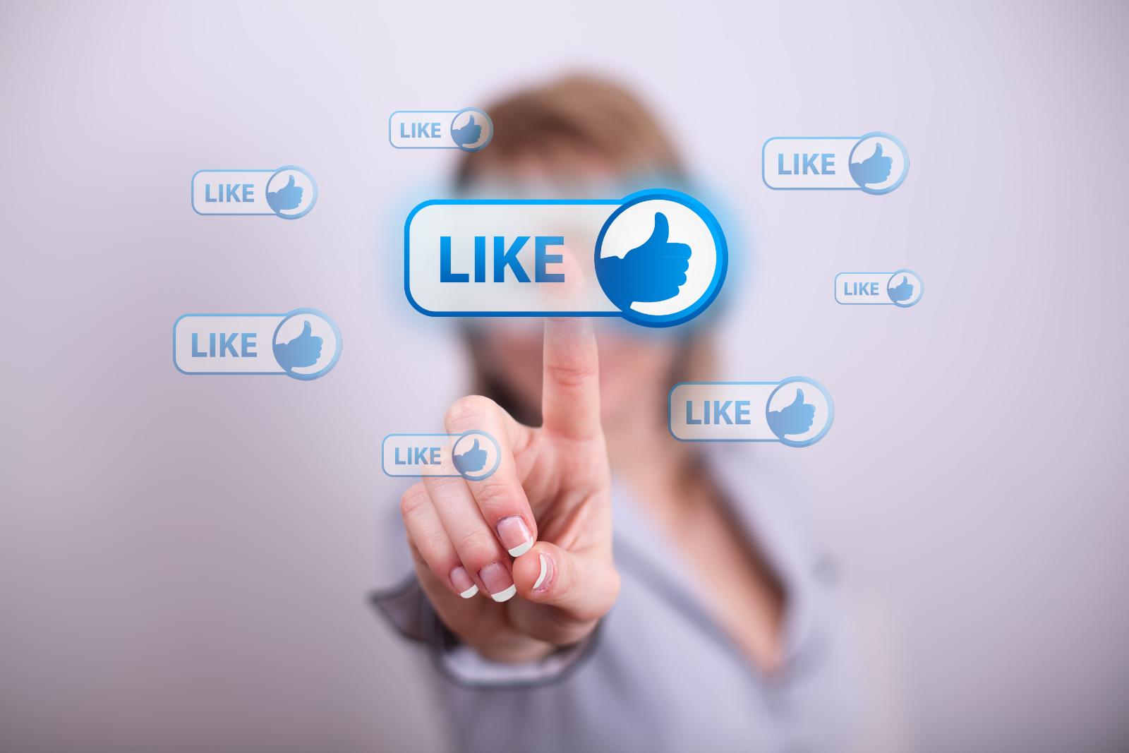 5 porad jak zwiększyć sprzedaż dzięki mediom społecznościowym. Część 3. | Tworzenie stron | SEE-ME