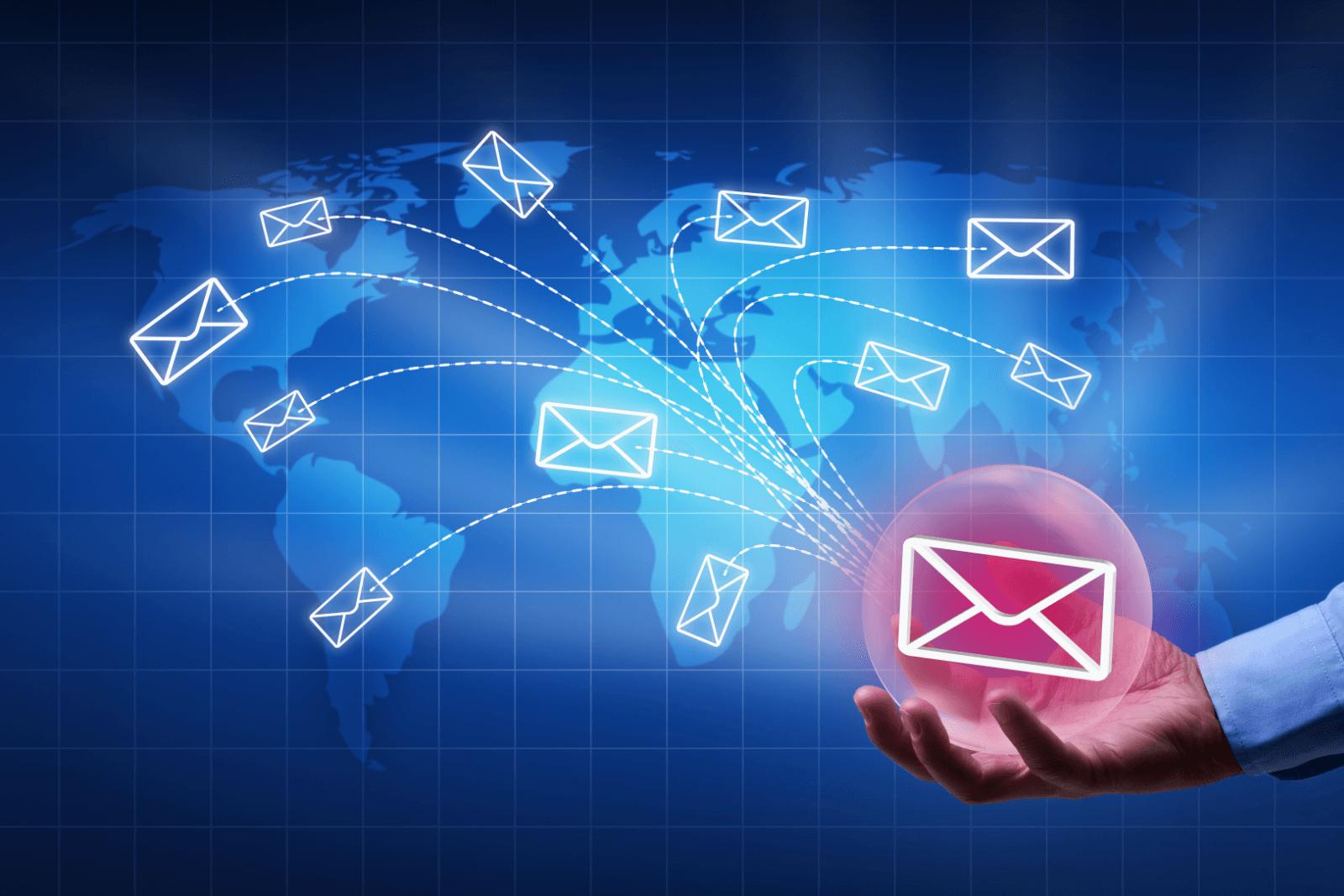 Jak zwiększyć ROI kampanii mailingowej? Cześć 1. | Tworzenie stron | SEE-ME